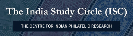 The Indian Study Circle for Philately