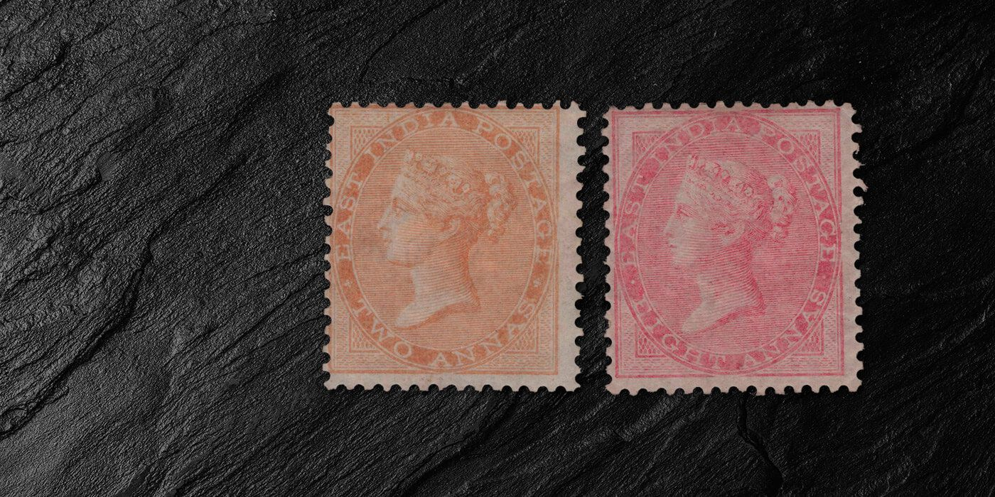 Quality Scarce Stamps